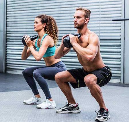 Les programmes fitness