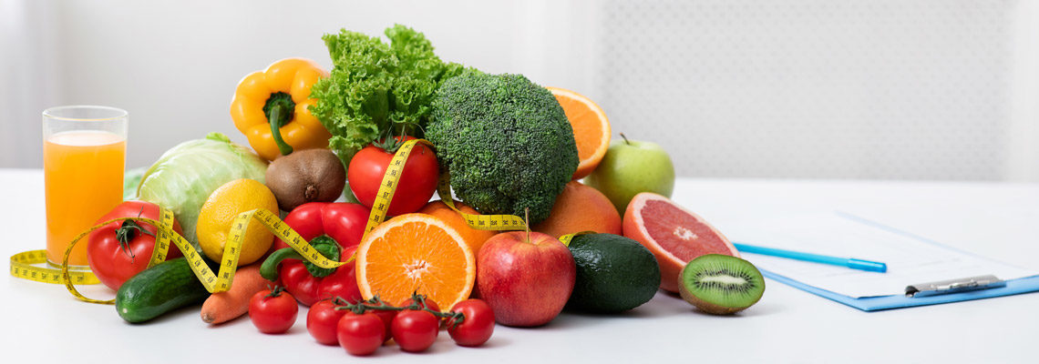 programme nutrition